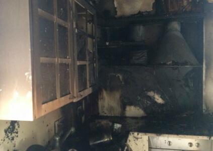 уборка после пожара в санкт-петербурге