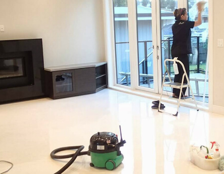 уборка дома после ремонта в ленобласти