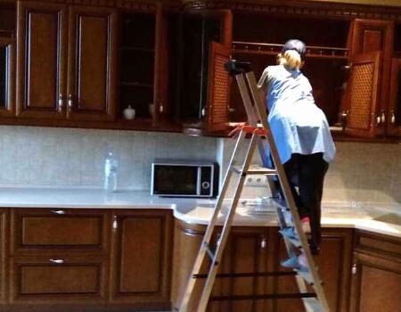 уборка 2 комнатной квартиры после ремонта