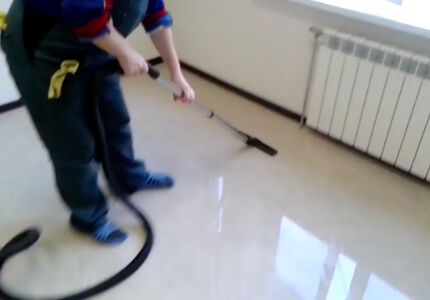 уборка 1 комнатной квартиры после ремонта